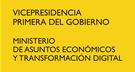 Vicepresidencia Primera del Gobierno - Ministerio de Asuntos Económicos y Transformación Digital