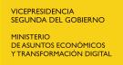 Vicepresidencia Segunda del Gobierno - Ministerio de Asuntos Económicos y Transformación Digital